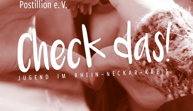 Check das! Jugend im Rhein-Neckar-Kreis jetzt verfügbar!