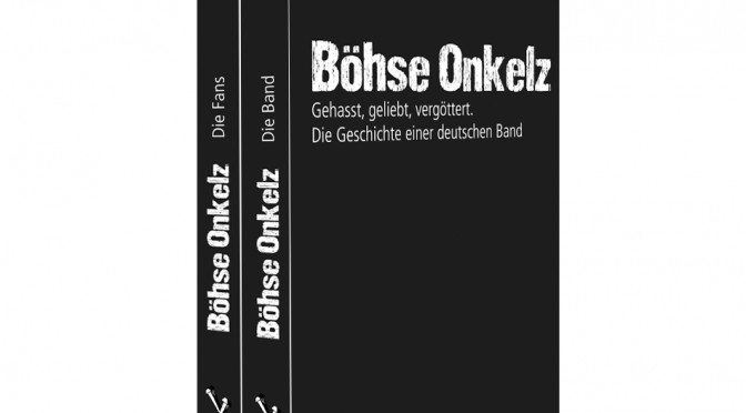 Onkelz Box – nur noch 800 Exemplare übrig