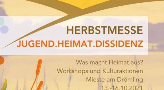 """Literaturabend """"Bücher.Machen.Heimat"""""""